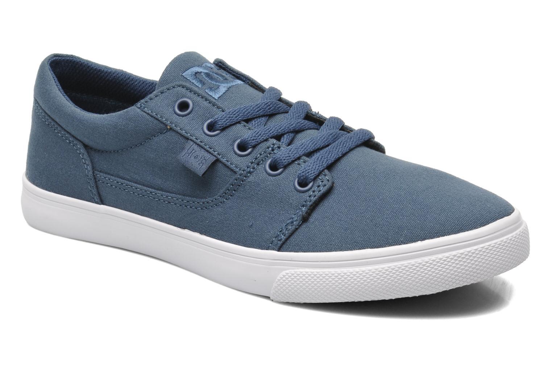 Sneakers DC Shoes Tonik W Tx Blauw detail