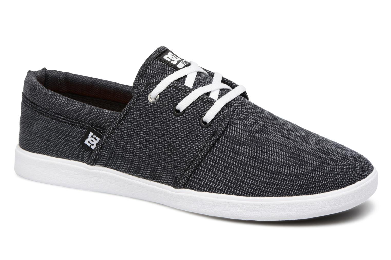 DC Shoes HAVEN TX Noir qiAtQXcMF