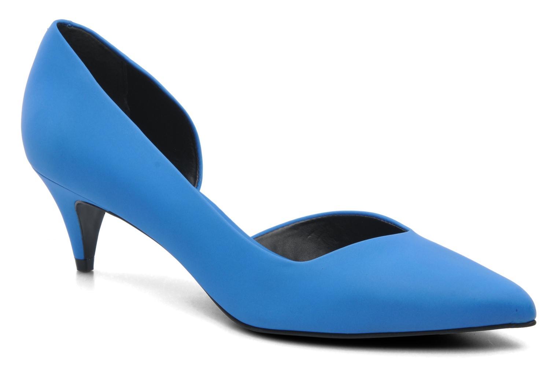 Pumps Aldo Barlas blau detaillierte ansicht/modell