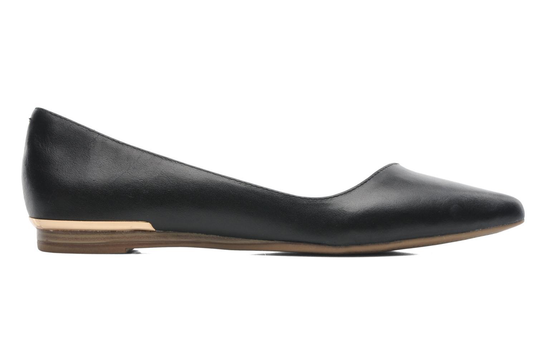 Dealia 97 Black leather
