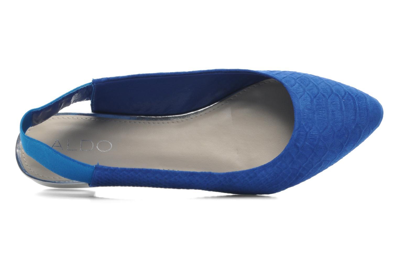 Ballerina's Aldo Herarien Blauw links