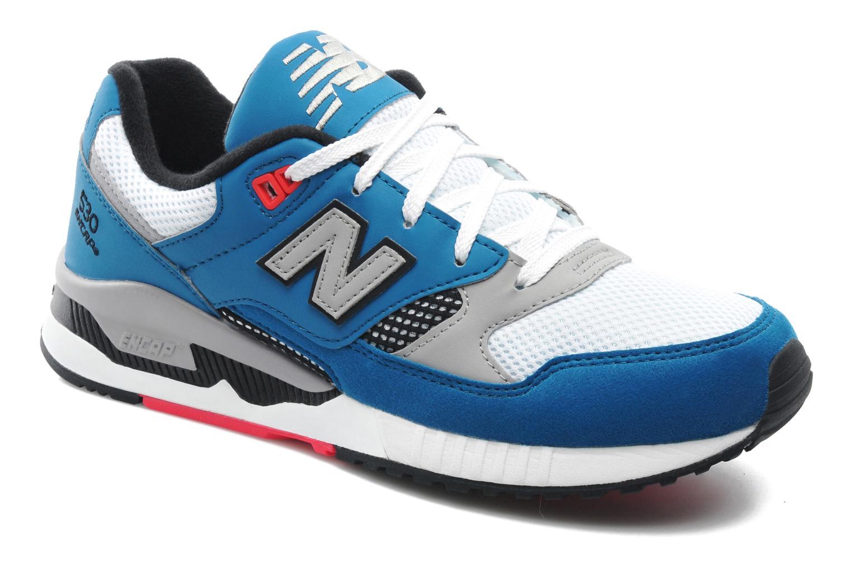 new balance m530 bleu