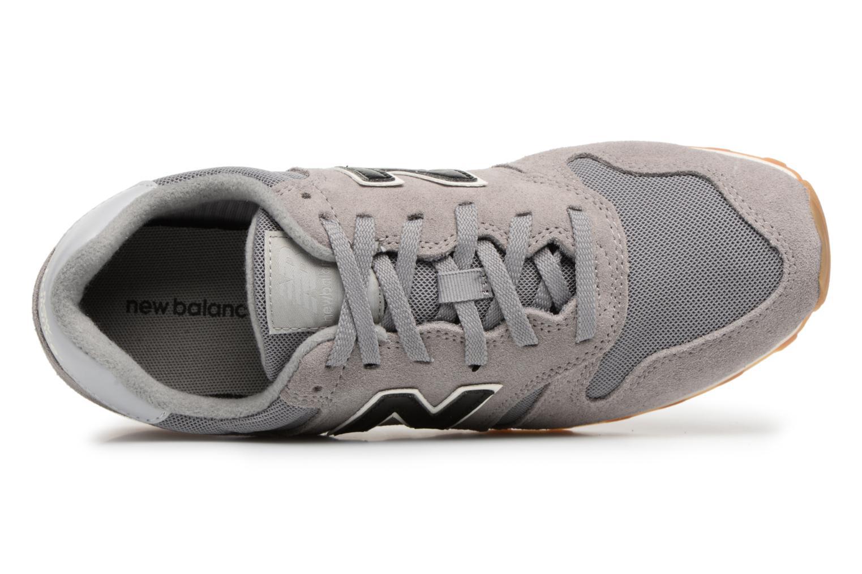 ML373 Grey/black