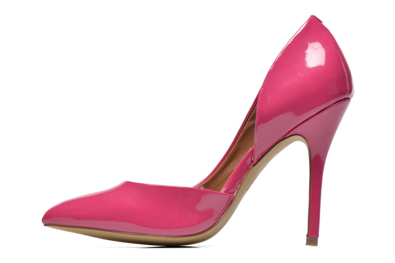 Pumps Steve Madden GAYYLE rosa ansicht von vorne