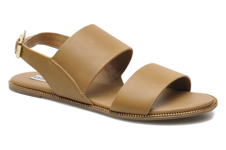 Sandales et nu-pieds Steve Madden SANDDY Beige vue détail/paire