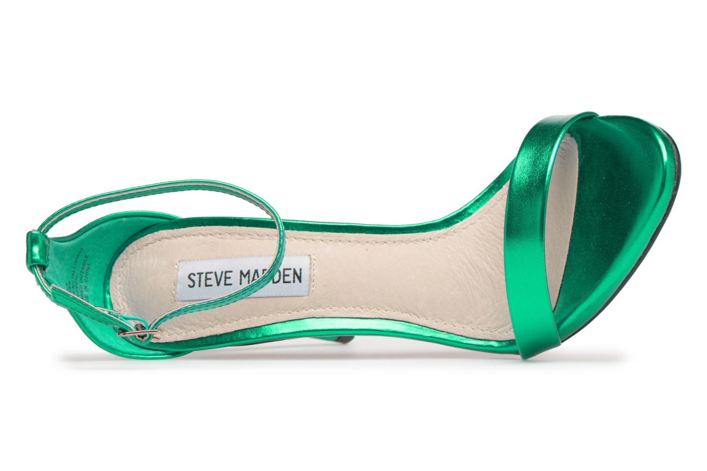 Steve Madden Stecy Sandal Groen