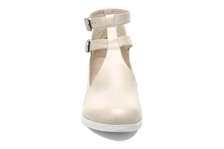 Ankelstøvler Intentionally blank Clarke Beige se skoene på