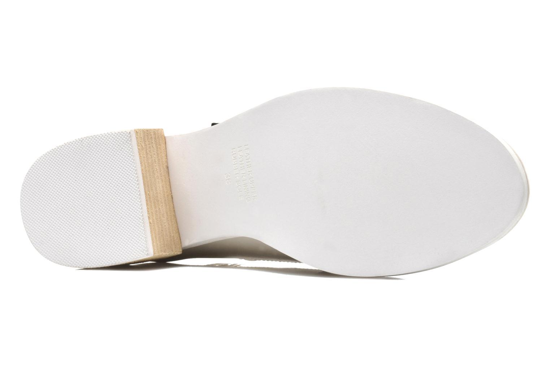 Clarke Bone Leather