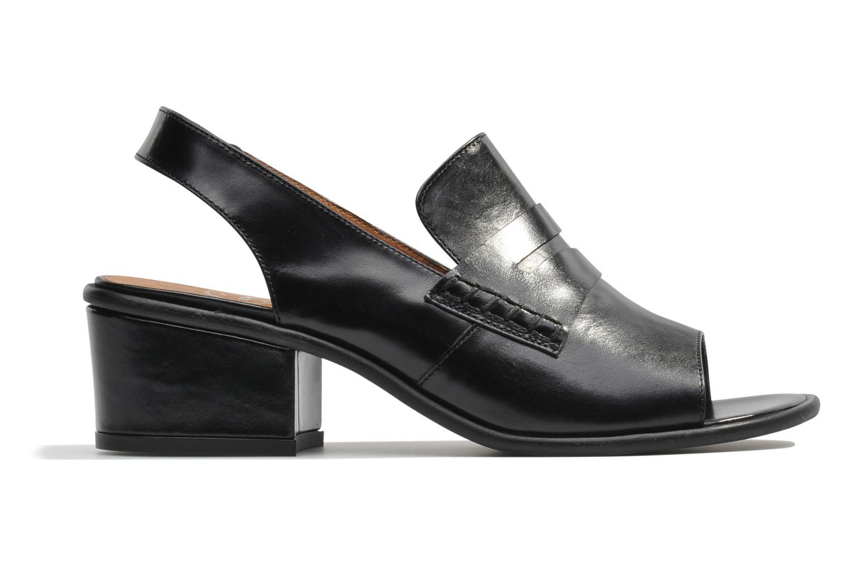 Sandales et nu-pieds Made by SARENZA Guimauve #12 Noir vue détail/paire