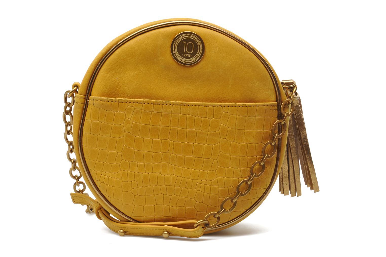 Handbags Nat & Nin Coney Island Yellow front view