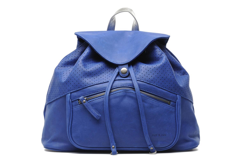 Sacs à dos Nat & Nin La Grange aux Belles Bleu vue détail/paire