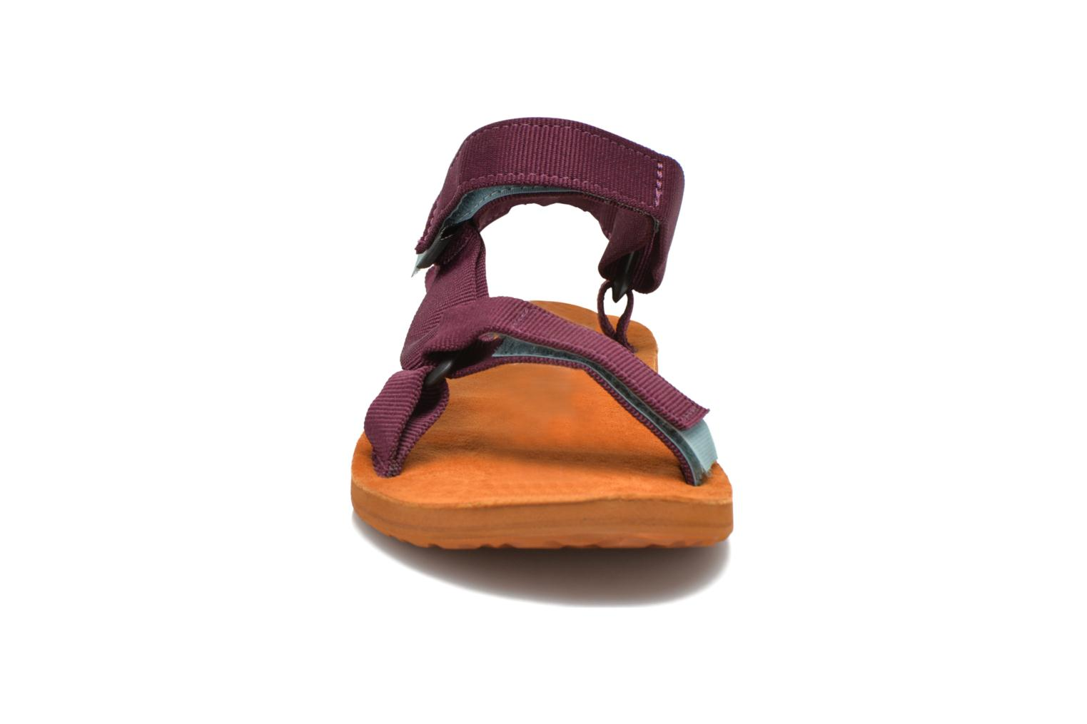 Sandalen Teva Original Universal Backpack Paars model