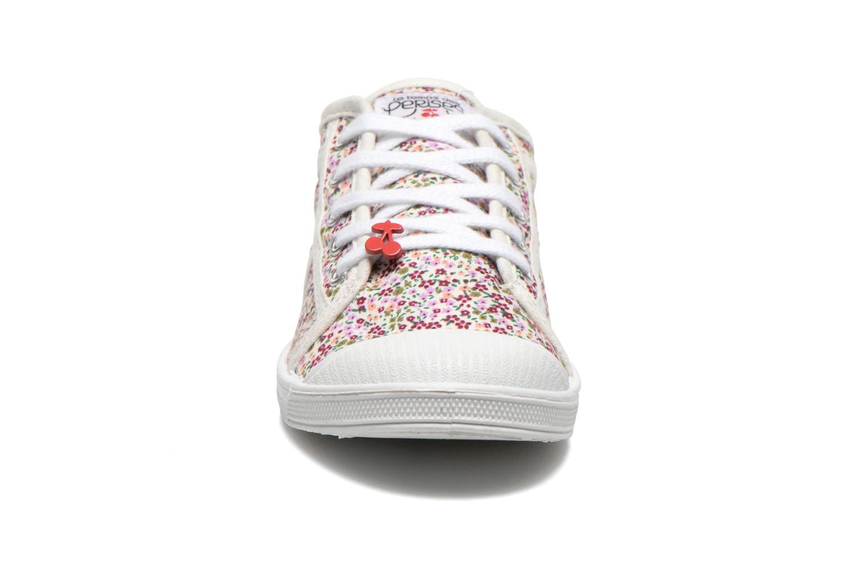 Sneakers Le temps des cerises Lc Basic 02 Multicolore modello indossato