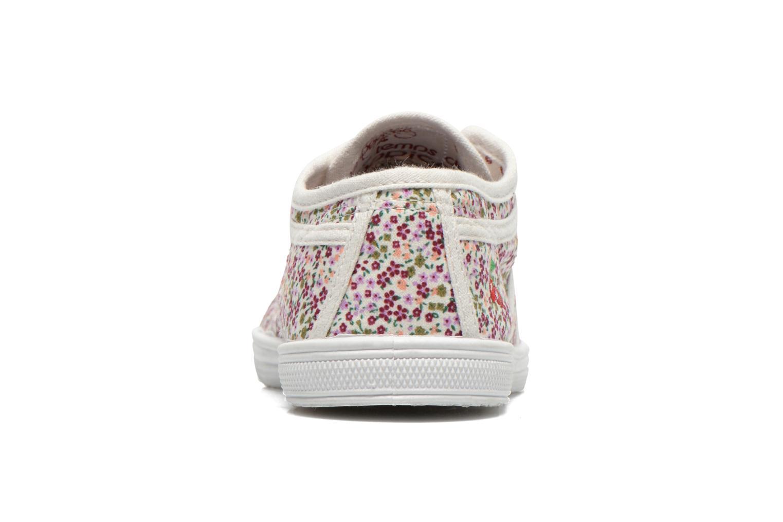 Sneakers Le temps des cerises Lc Basic 02 Multicolore immagine destra