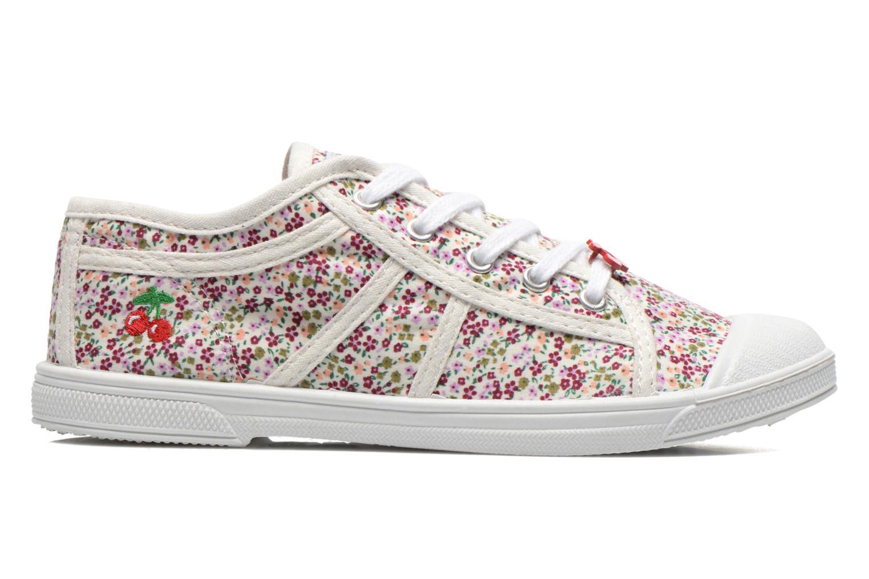Sneakers Le temps des cerises Lc Basic 02 Multicolore immagine posteriore