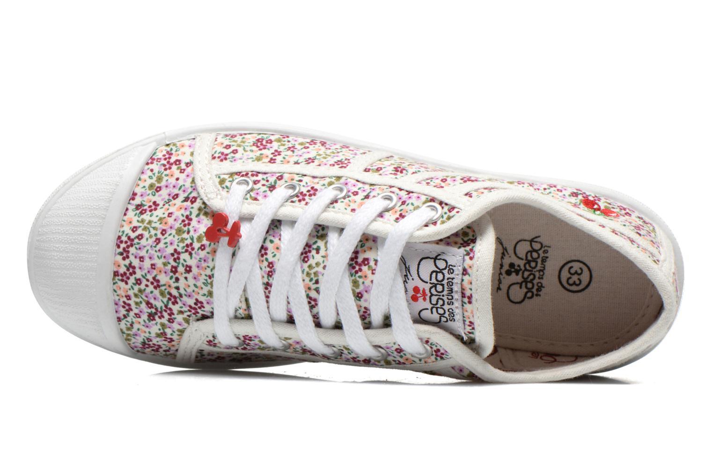 Sneakers Le temps des cerises Lc Basic 02 Multicolore immagine sinistra