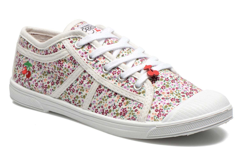Sneakers Le temps des cerises Lc Basic 02 Multicolore vedi dettaglio/paio