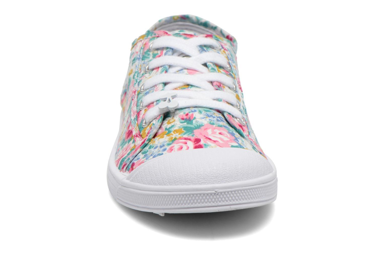 Baskets Le temps des cerises Lc Basic 02 Multicolore vue portées chaussures