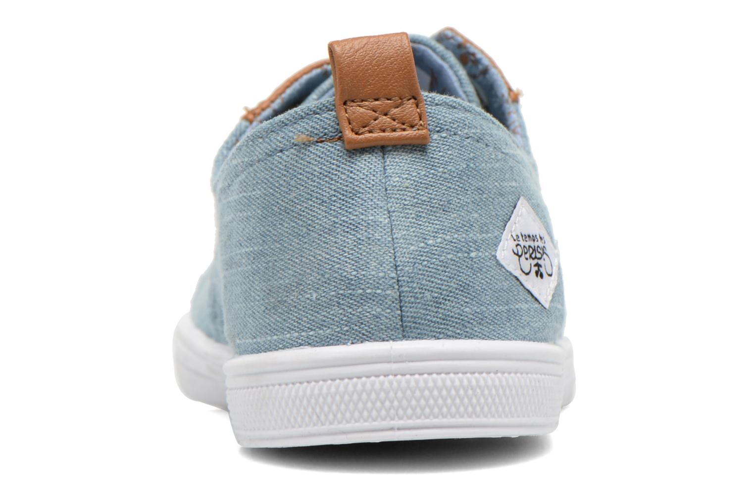 Lc Basic 02 Fancy Chambray