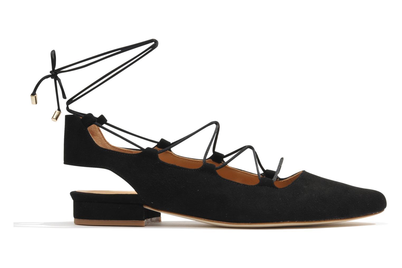 ZapatosMade by  SARENZA Seven Tease #3 (Negro) - Bailarinas  by  Casual salvaje a07bf4