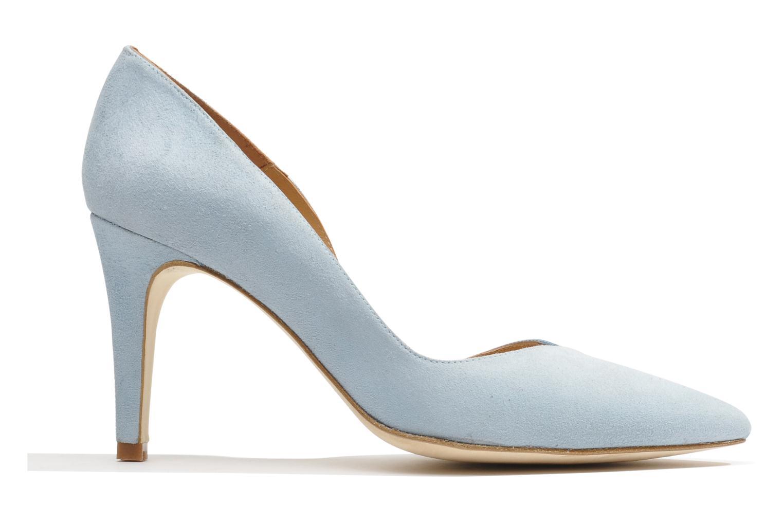 Zapatos de tacón Made by SARENZA Roudoudou #6 Azul vista de detalle / par