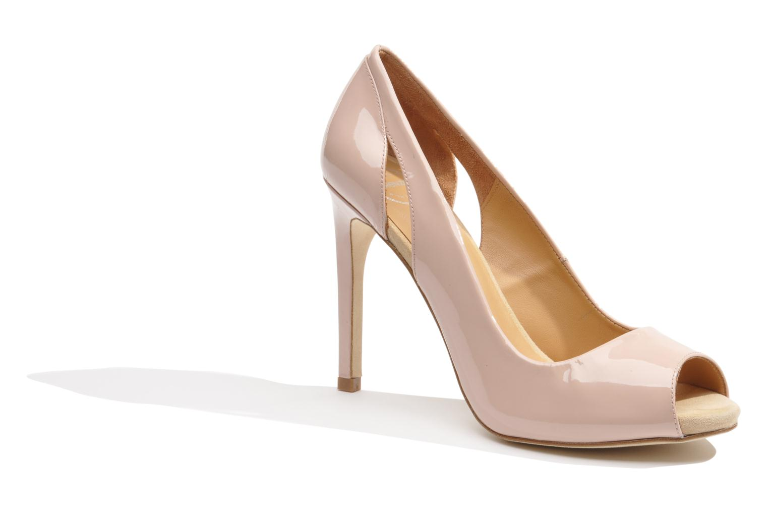 High heels Made by SARENZA Carioca Crew Escarpins #7 Pink view from the right