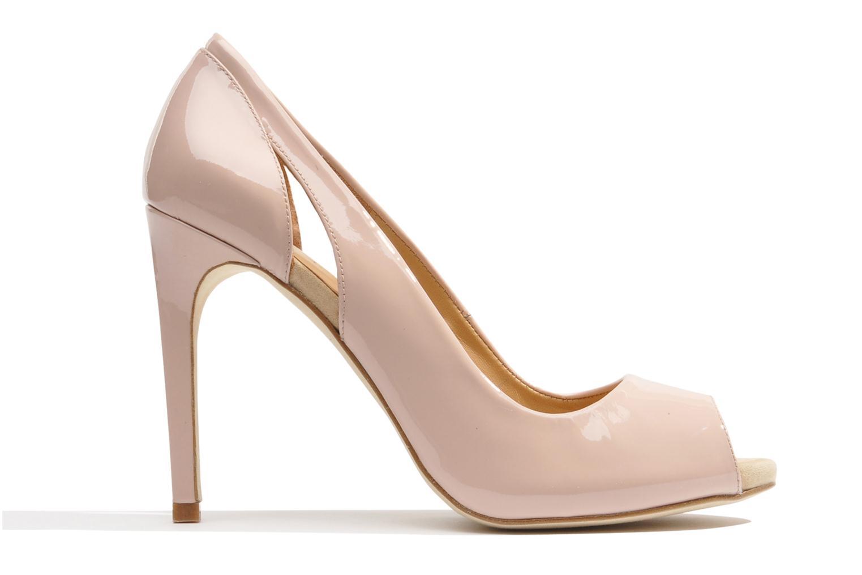 High heels Made by SARENZA Carioca Crew Escarpins #7 Pink detailed view/ Pair view