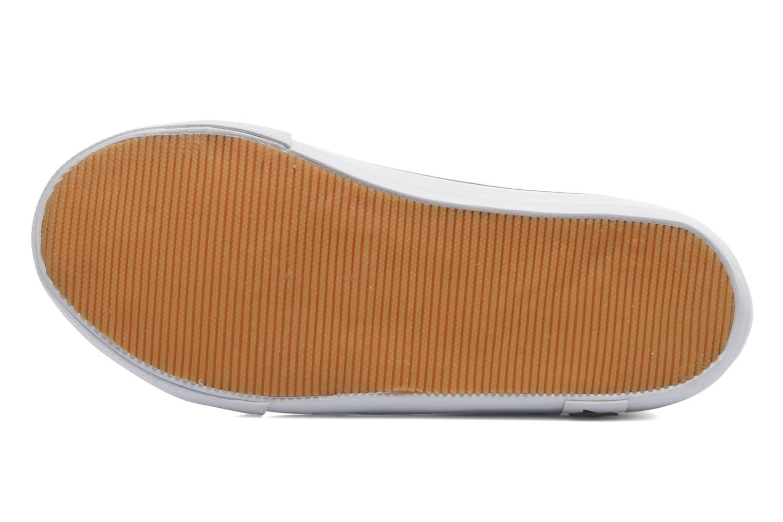 Sneakers Kangaroos KangaVulcT 2053 Hvid se foroven