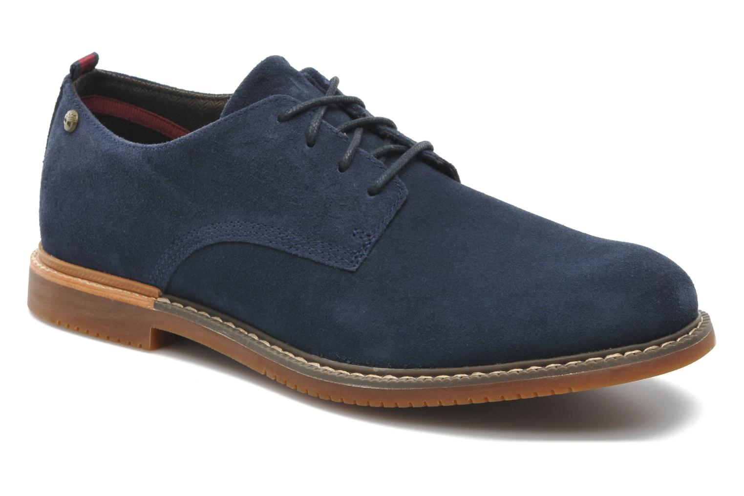 Earthkeepers Brook Park Ox Navy Suede