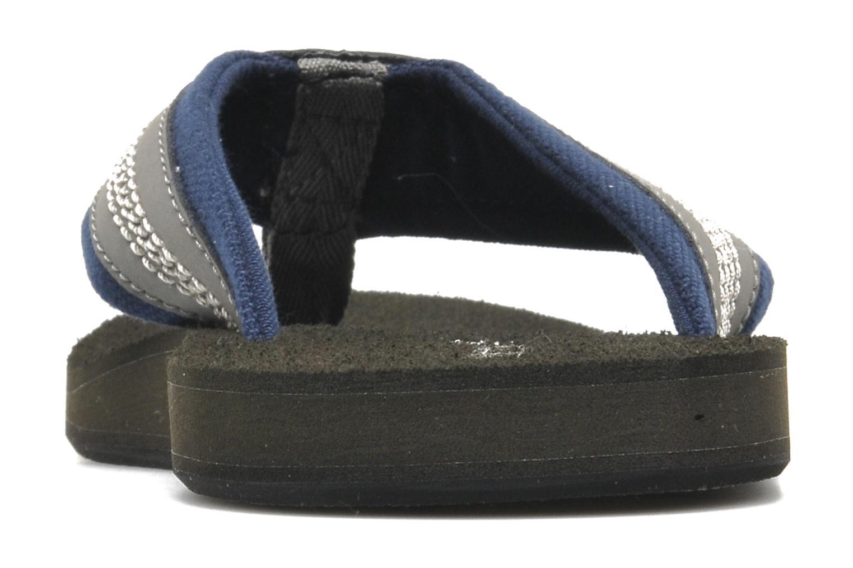 Wild Dunes Flip-Flop Grey