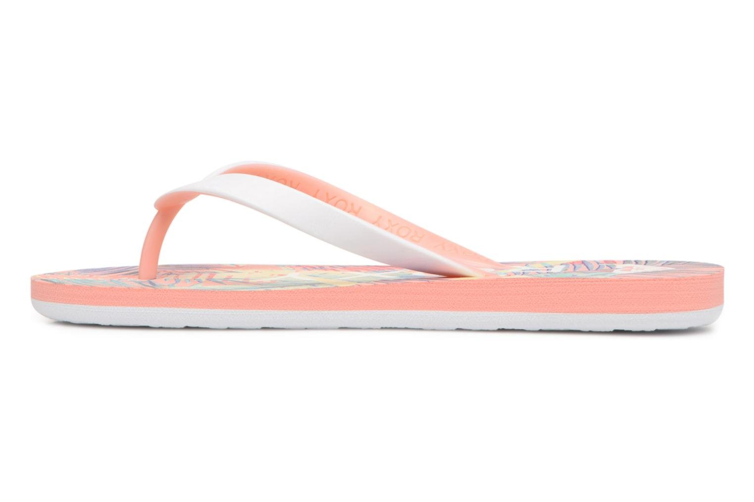 Tongs Roxy Rg Tahiti V Multicolore vue face