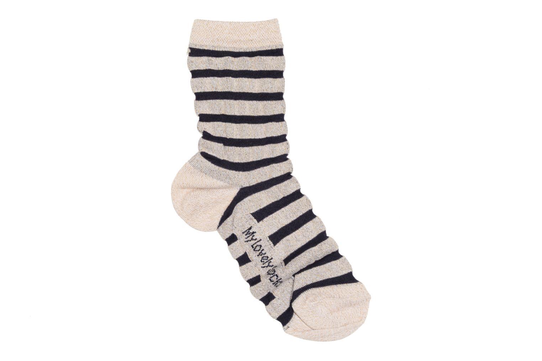 Calze e collant My Lovely Socks Faustine Multicolore vedi dettaglio/paio