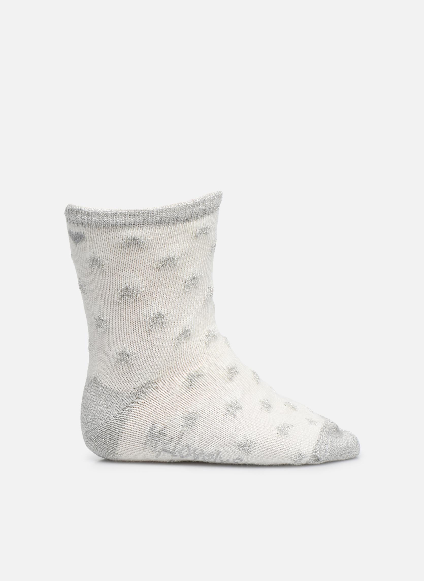 Sukat ja sukkahousut/trikoot Lisätarvikkeet Chaussettes Mixte Celeste