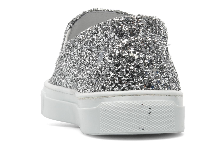 Periette Glitter Silver