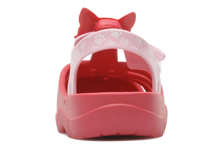 Sandales et nu-pieds Ipanema Summer Baby Rose vue droite