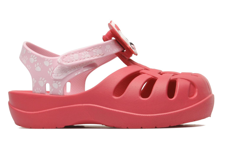 Sandales et nu-pieds Ipanema Summer Baby Rose vue derrière