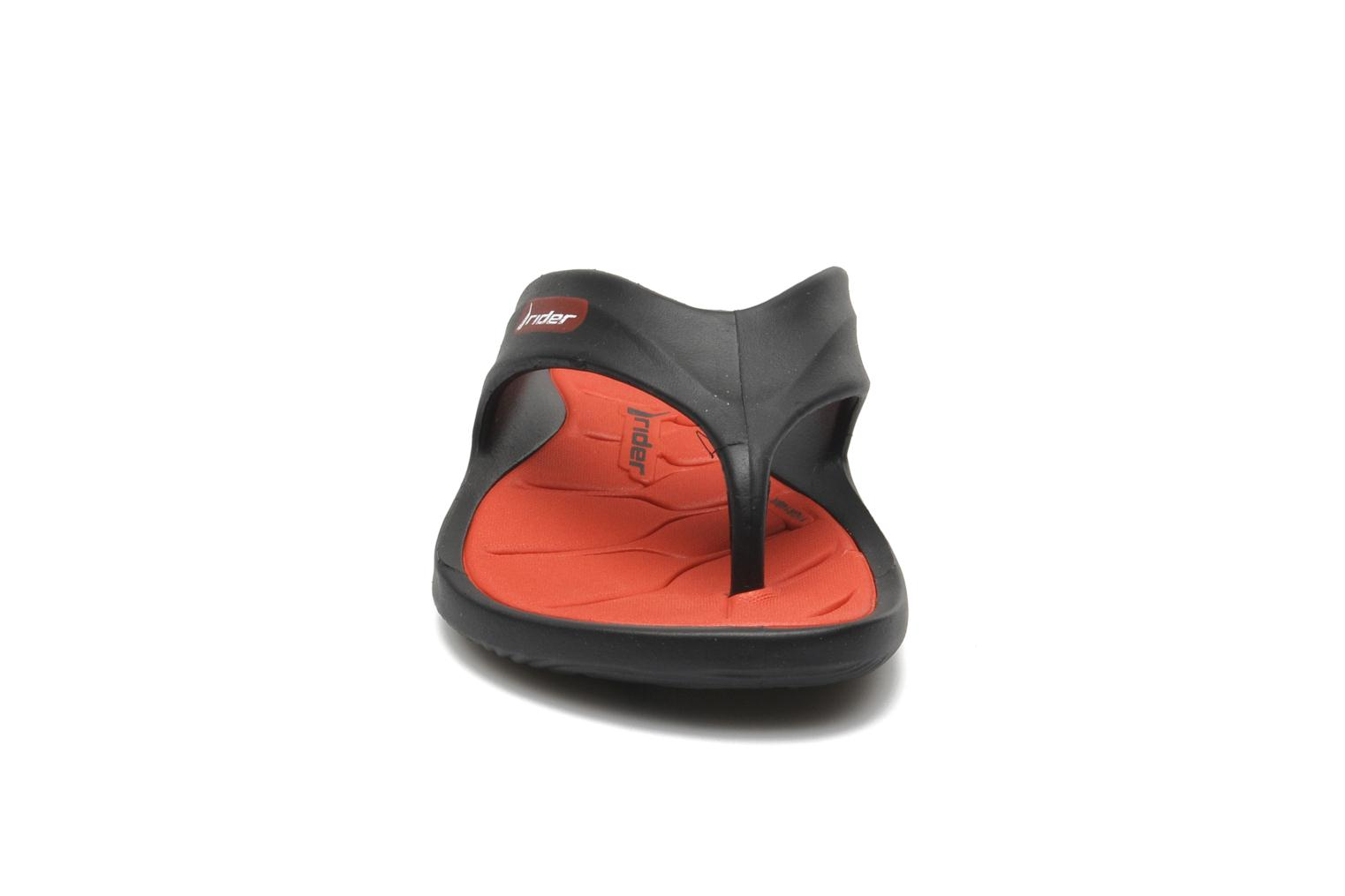 Slippers Rider Cape VI Kids Zwart model