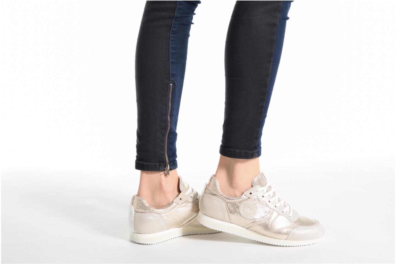 Zapatos promocionales Pataugas Idol/M (Oro y bronce) - Deportivas   Los zapatos más populares para hombres y mujeres