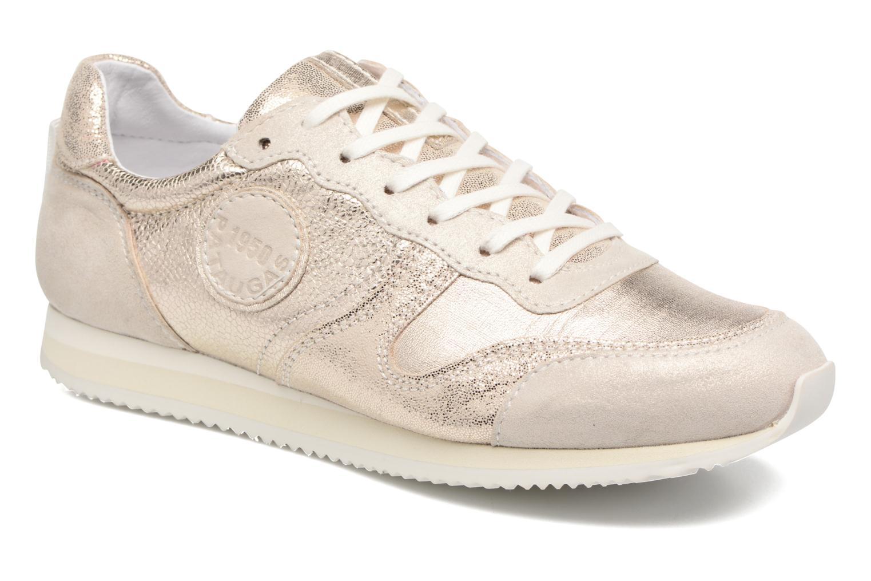 Sneaker Pataugas Idol/M gold/bronze detaillierte ansicht/modell