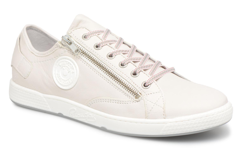 Grandes descuentos últimos zapatos Pataugas JesterN (Blanco) - Deportivas Descuento