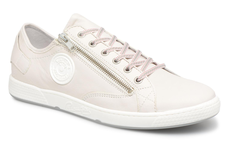 Zapatos promocionales Pataugas JesterN (Blanco) - Deportivas   Gran descuento