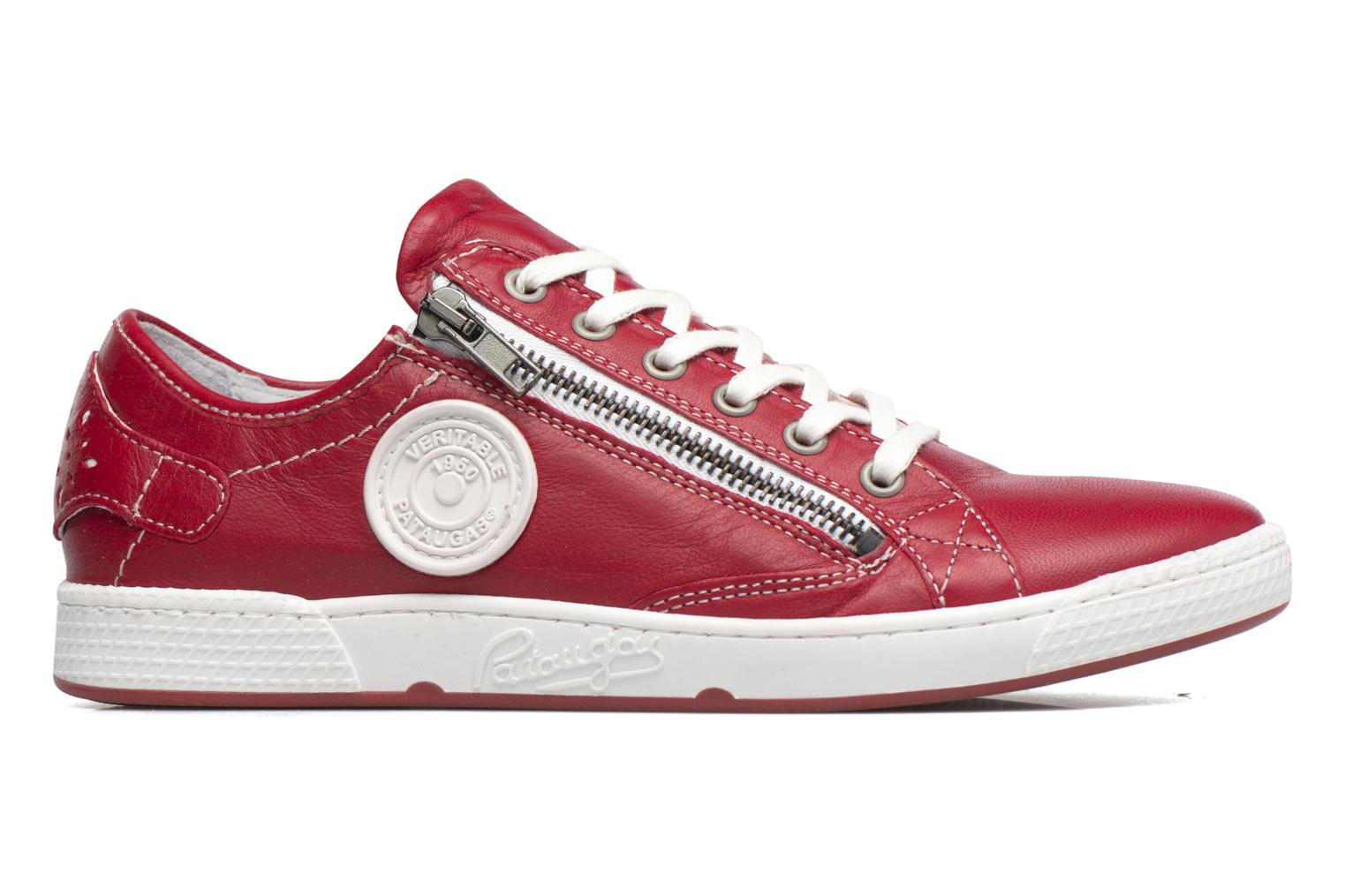 Trainers Pataugas JesterN Red back view