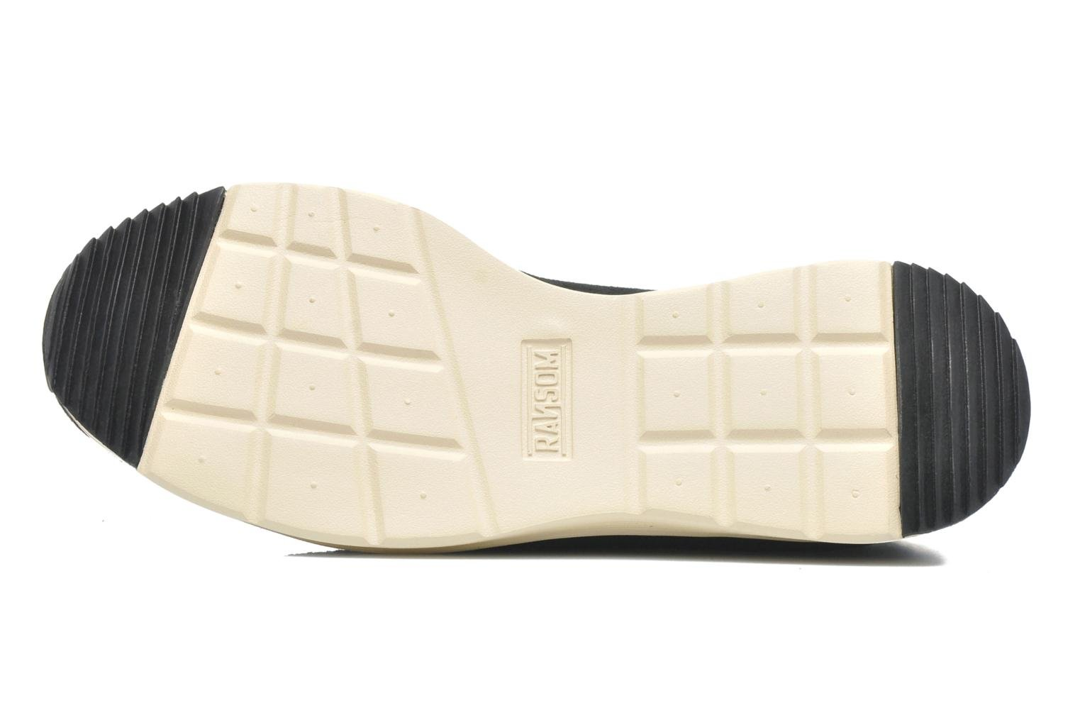 Alta Mid Black / Light bone