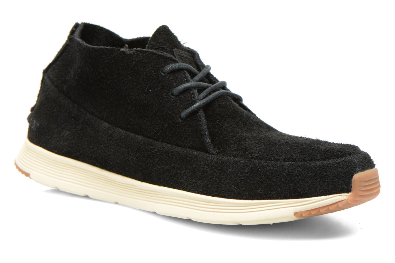 Sneaker Ransom Alta Mid schwarz detaillierte ansicht/modell