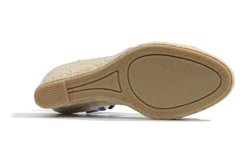 Sandales et nu-pieds Made by SARENZA Bamako #5 Multicolore vue gauche