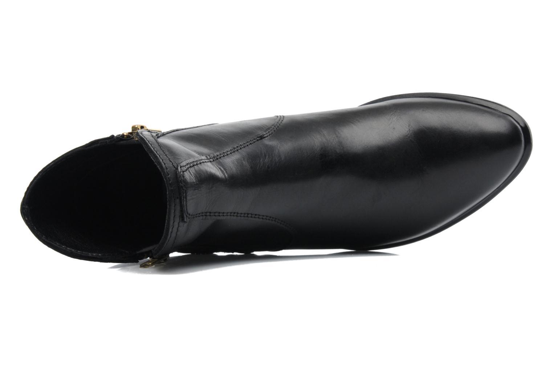 Stiefeletten & Boots Steve Madden Zipstr schwarz ansicht von links