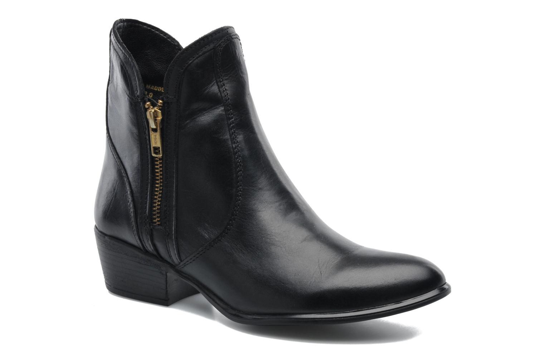 Stiefeletten & Boots Steve Madden Zipstr schwarz detaillierte ansicht/modell
