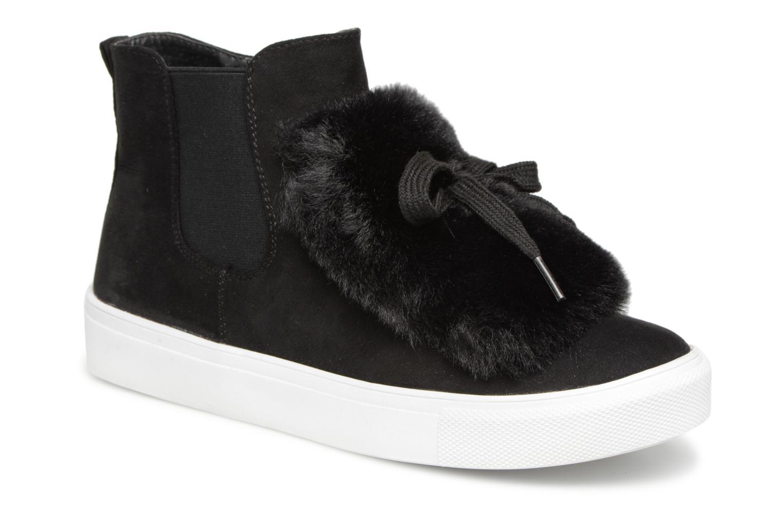 Los últimos zapatos de descuento para hombres y mujeres Buffalo Paula (Negro) - Deportivas en Más cómodo