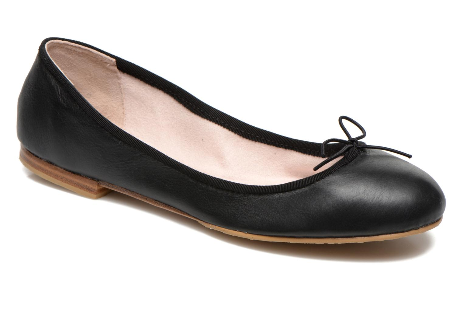 ALAIR BALLERINA Black