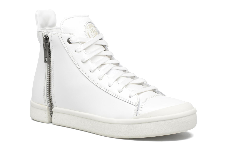 Sneakers Diesel S-Nentish Wit detail